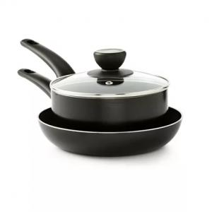 Tools of the Trade Fry Pan & Saucepan Set