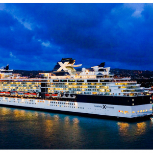 Sail Beyond Event: Save up to $400 per cabin + up to $1300 to spend on board @CruiseDirect