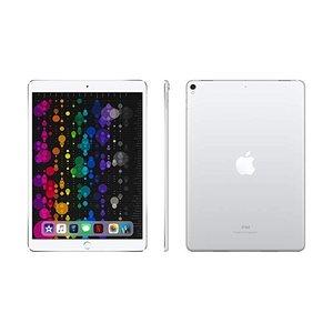 Apple iPad Pro (10.5-inch, Wi-Fi, 512GB) silver