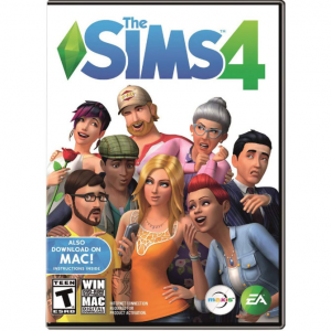 The Sims 4 [Instant Access] @ Amazon