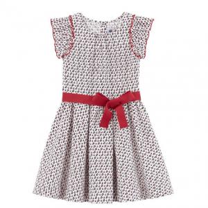 Petit Bateau Girl's Dress