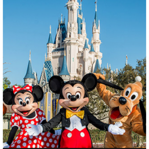 Save up to 55% off Theme Parks & Attractions @Sam's Club