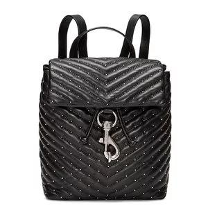 Edie Flap Backpack