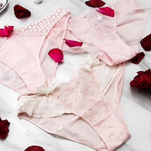 5 for $39 on Lace Panties @ Eve's Temptation