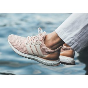 Up to 50% off + extra 15% off adidas Boost shoes @adidas
