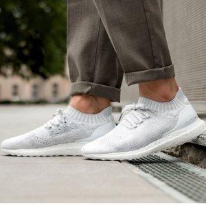 MEN'S RUNNING Ultraboost Uncaged Shoes