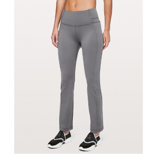 """Groove Pant Straight  Online Only 32"""""""