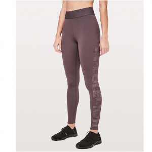 "Ride & Reflect Tight 28""  lululemon X SoulCycle"