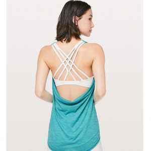 Slay The Studio 2-In-1 Tank  Medium Support B/C Cup