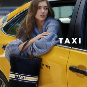 40% off NYC X MELI MELO bags @ Meli Melo