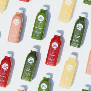 30% off All Cleanses & FREE Shipping @ JusByJulie