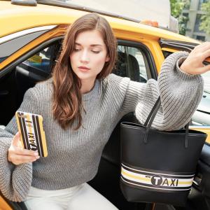 NYC Paige | Medium | Taxi