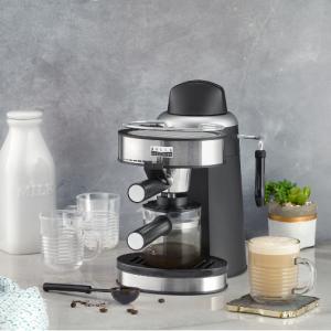 $40 off Bella - Pro Series Espresso Machine - Stainless Steel @ Best Buy