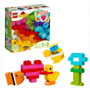 LEGO DUPLO My First My First Bricks 10848