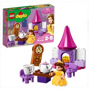 LEGO DUPLO Princess TM Belle´s Tea Party 10877