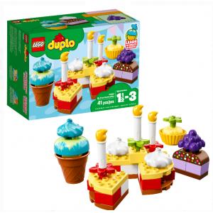 LEGO DUPLO My First My First Celebration 10862