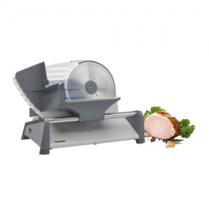 $61.99 Cuisinart FS-75 Kitchen Pro Food Slicer, Gray @ Walmart