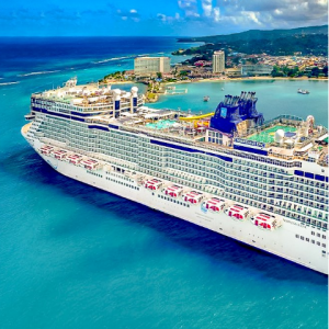 Norwegian Cruise Line - Up to $100 to Spend on Board