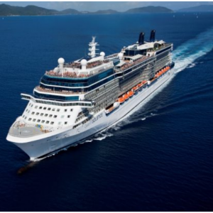 Celebrity Cruise Line - Up to 4 Free Perks + Free $75 Specialty Dining Credit