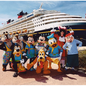 Disney Cruise Line From $782