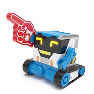 $31.48 For Mibro Interactive Remote Control Robot @ Amazon