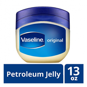 $3.98 (Was $5.39) For Vaseline Petroleum Jelly, Original, 13 oz @ Amazon
