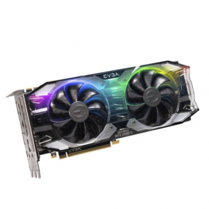 EVGA GeForce RTX 2080 Ti XC ULTRA GAMING Custom Kit @ B&H