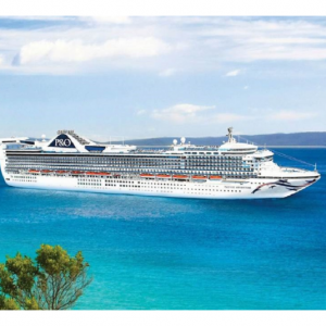 Avoya Travel - Princess Cruises Exclusive Sailings From  $449 + Free Coupon Book