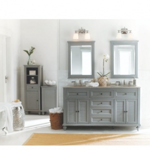 Extra 15% off Select Mirrors on Sale @ The Home Depot