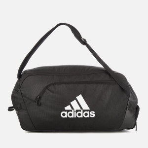 adidas EP/SYST DB50 Duffel Bag - Black