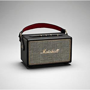 Marshall 4091189 Kilburn Portable Bluetooth Speaker, Black @ Amazon