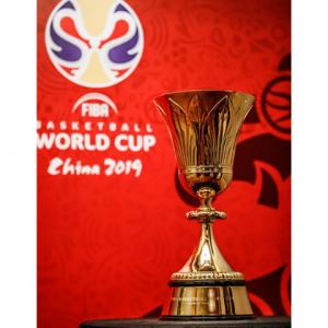 2019年国际篮联篮球世界杯 球队套票 预售,小组赛 @大麦网