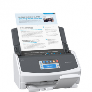 Fujitsu ScanSnap iX1500 Document Scanner @ B&H