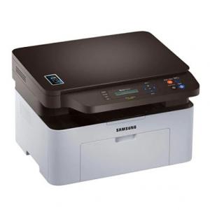 Samsung Xpress SL-M2070W Wireless Monochrome Laser All-In-One Printer @ Office Depot