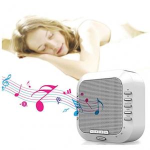 THZY White Noise Machine,THZY Portable Sleep Sound Machine @ Amazon