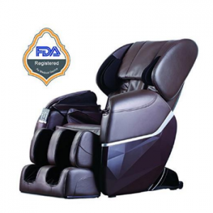 $400 OFF BestMassage EC77 Electric Full Body Shiatsu Massage Chair @NewEgg