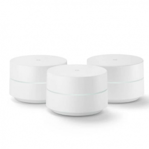 Google WiFi System 3-Pack Router @ Nordstrom