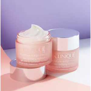 $44.63 (Reg. $52.50) For Clinique Moisture Surge @ Macy's