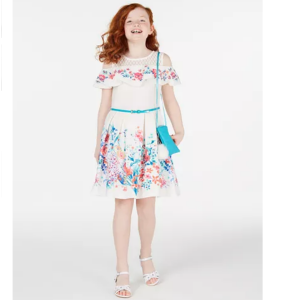 Up To Extra 30% Off Easter Outfits For Kids And Baby @macys.com