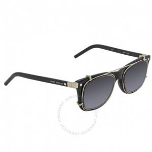 MARC JACOBS Black Square Sunglasses