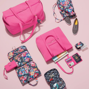Up to 70% off Outlet Items + extra 30% off + Free Shipping @ Vera Bradley
