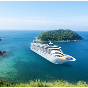 TUI - Cruise deals From £554