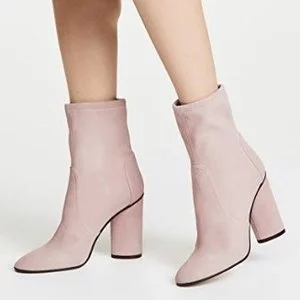 Stuart Weitzman Women's Margot Booties for $249 (was $575) @Amazon.com