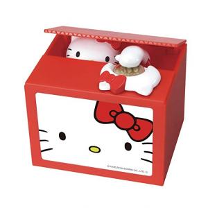日亚:Shine 超可爱 hello kitty 存钱罐 新低价 @ Amazon.co.jp