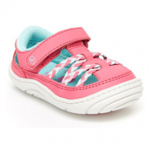25% Off Select Kids Sandals @ Stride Rite