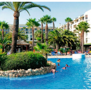 TUI - Spain Holidays from £140 pp