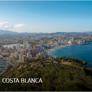 Costa Blanca Holidays from £197 pp