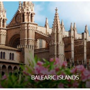 Balearic Islands Holidays from £140 pp