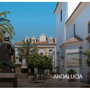 Andalucia Holidays from £188 pp