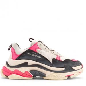 BALENCIAGA  Triple S 老爹鞋